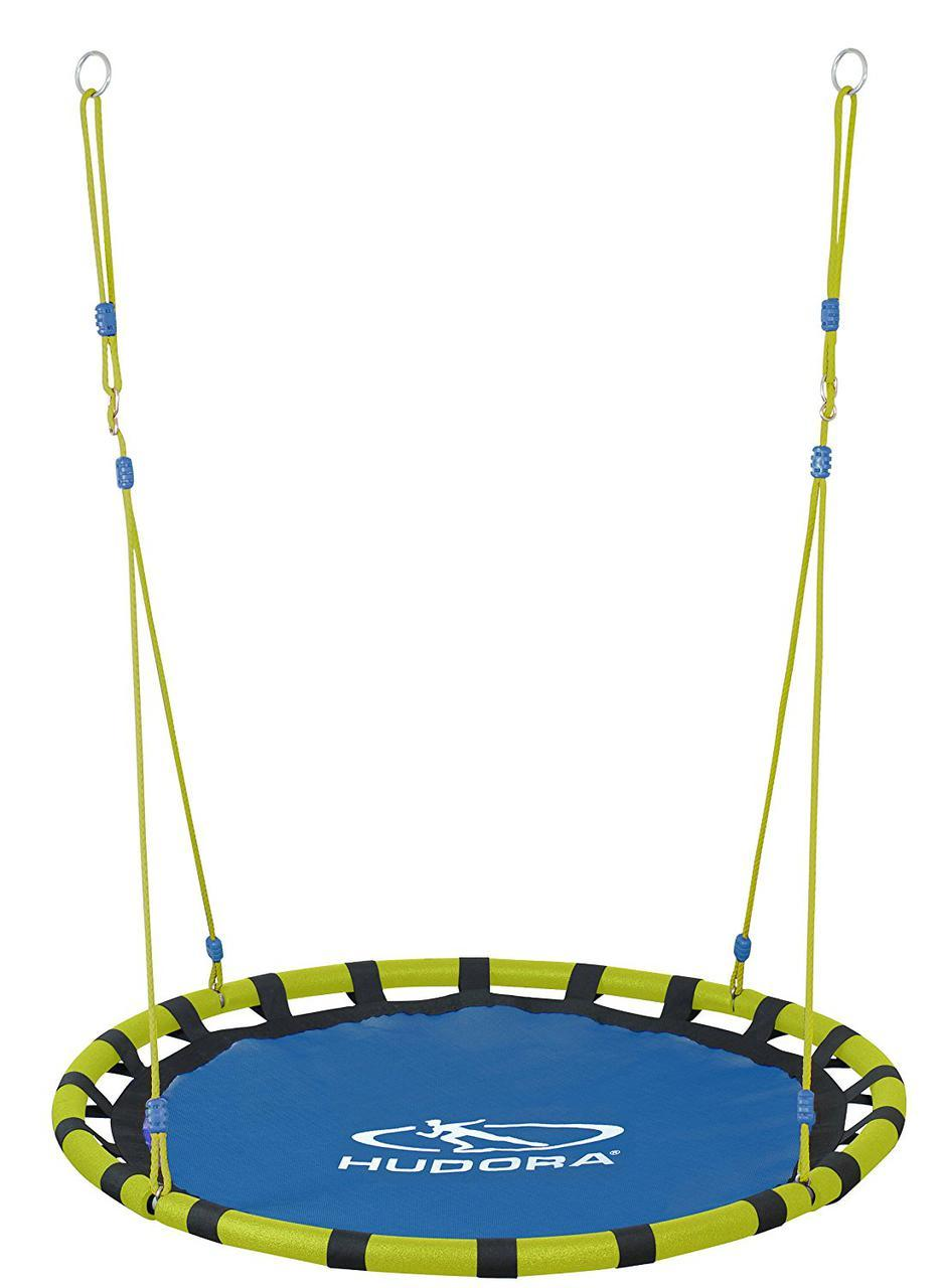 Батут кресло качели 120 см 120 кг HUDORA