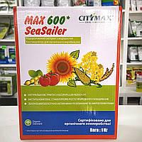 Макс 600 SeaSailer органическое удобрение Citymax 1 кг