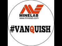 Металлоискатель Minelab Vanquish