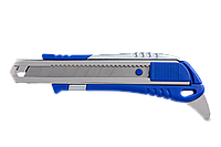 Нож канцелярский Нож универсальный 18мм Buromax BM.4621