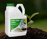Стимулятор росту  AGRO-SORB  FOLIUM (Biostymulatory) 5л