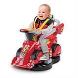 """Игрушка машина-каталка """"Формула-1"""", с 9-ти месяцев, фото 3"""