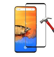 Защитное стекло для Xiaomi Redmi K20 Pro черное