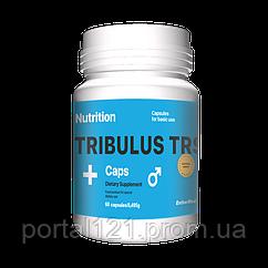 Tribulus TRS + Трибулус террестрис 60 капс. EntherMeal