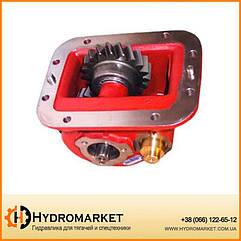 Коробка отбора мощности SCANIA КПП GR-900, GRH-900 OMFB Италия UNI 021211072