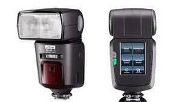 Вспышка Metz 64 AF1 для Nikon