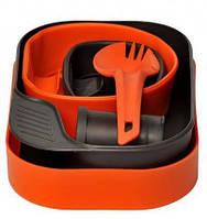 Туристический набор посуды Wildo Camp-A-Box Complete Orange 10262
