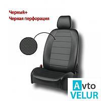 Авточехлы на Skoda Yeti (c 2013) серии L-Line
