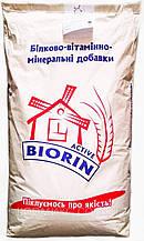 Добавка БМВД для свиней фініш BIORIN Active 12%