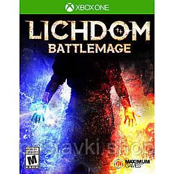 Lichdom Battlemage XBOX ONE \ XBOX Seires X