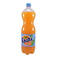 Лимонад Напиток Fanta Мандарин 1,5л 10569227