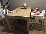 Стул для кормления Kinderkraft FINI 2in1, фото 9