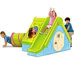 Детский домик Keter Funtivity 3в1 XXL 240 см, фото 3