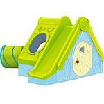 Детский домик Keter Funtivity 3в1 XXL 240 см, фото 9