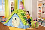 Детский домик Keter Funtivity 3в1 XXL 240 см, фото 10