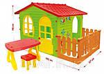 Детский стол MOCHTOYS для пикника+ 2 стула Хит Польша, фото 2