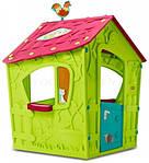 Домик  для детей Magic Playhouse Keter Garden, фото 2