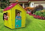 Домик  для детей Magic Playhouse Keter Garden, фото 4