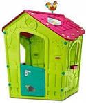 Домик  для детей Magic Playhouse Keter Garden, фото 5