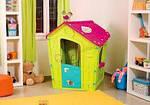 Домик  для детей Magic Playhouse Keter Garden, фото 6