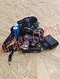 Акумуляторний налобний ліхтар BL-T48-T6, фото 4
