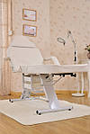 Кушетка косметологическая + лампа 5Dpi + кресло хокер, фото 3