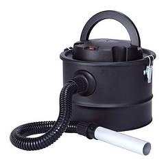 Пылесосы для сбора золы и сухого мусора 15 л