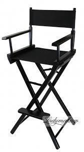 Крісло для макіяжу MAKE-UP складное