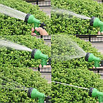 Садовый шланг 20M-60M X-HOSE + пистолет, фото 3