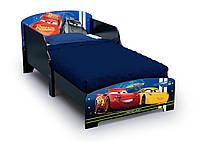 Детская кровать DISNEY CARS