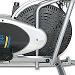 Эллиптический кросс-тренажер Twister dumbbellsONE FITNESS 3in1, фото 10