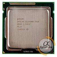Процесор Intel Celeron G460 (1×1.80 GHz/1.5 Mb/s1155) БО