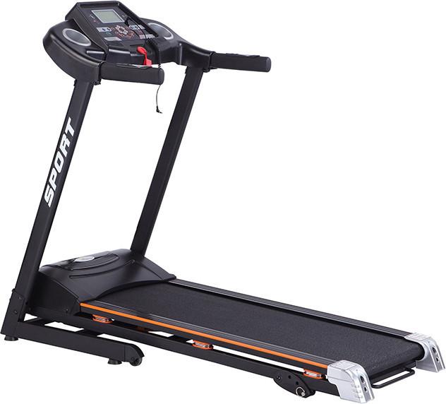 Електрична бігова доріжка 15% 19км / год 130 кг PAS 42