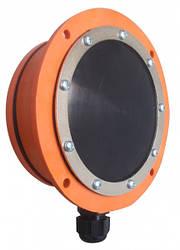 Датчик уровня с неопреновой диафрагмой серии ELZ 11 для сыпучих материалов