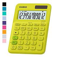 Калькулятор настольный 12-разрядный Casio MS-20UC