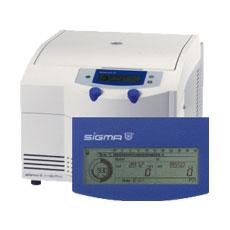 Центрифуга SIGMA 2-16P Sartorius