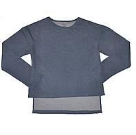 Джемпер джинсовый для женщин