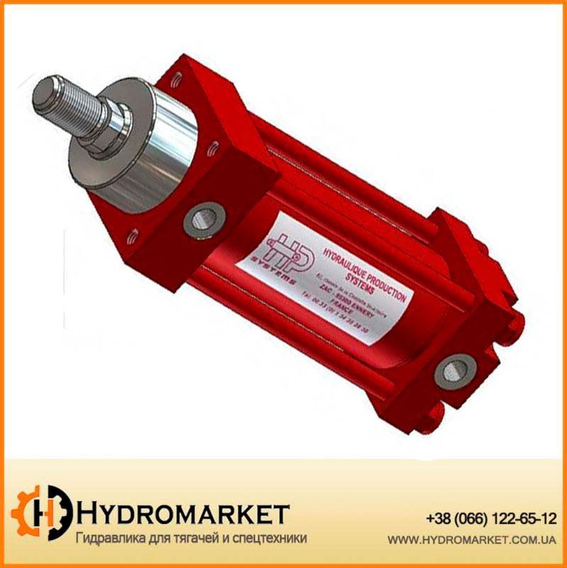 Гидравлический цилиндр с двойным действием HVB, аналог HPS