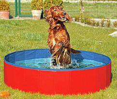 Бассейн для собак 60 х 20 Польша