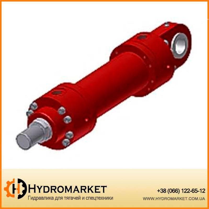 Гидравлический цилиндр  DWB4000, аналог Kosmek