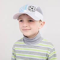 Кепка с сеткой на лето для мальчика - Футбол