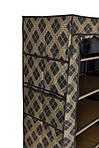 Текстильный шкаф переносной для обуви GABI, фото 6