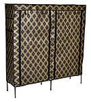 Текстильный шкаф переносной для обуви GABI, фото 8