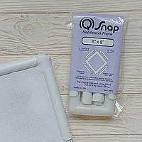 """Оригинальные пяльца-рамки для вышивки Q-Snap Frame (США) 8""""x8"""""""