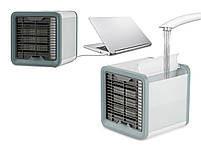 Оригинальный кондиционер Arctic Air, охлаждает и очищает воздух, вентилятор, увлажнитель, охладитель, фото 4