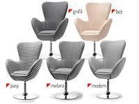 Дизайнерское кресло JACOB