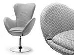 Дизайнерское кресло JACOB, фото 2