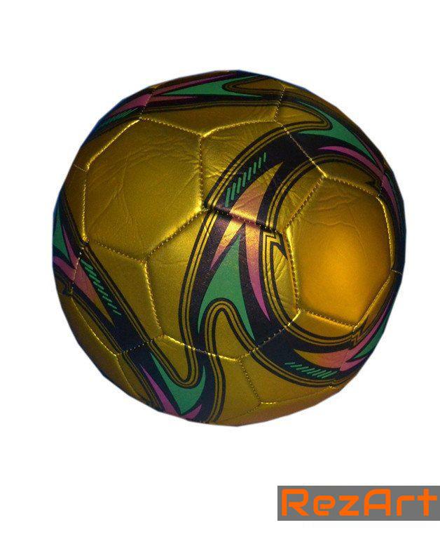 М'яч футбольний клубний №5 (кольори в асортименті)