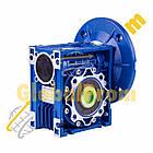 Мотор редуктор червячный NMRV, фото 2