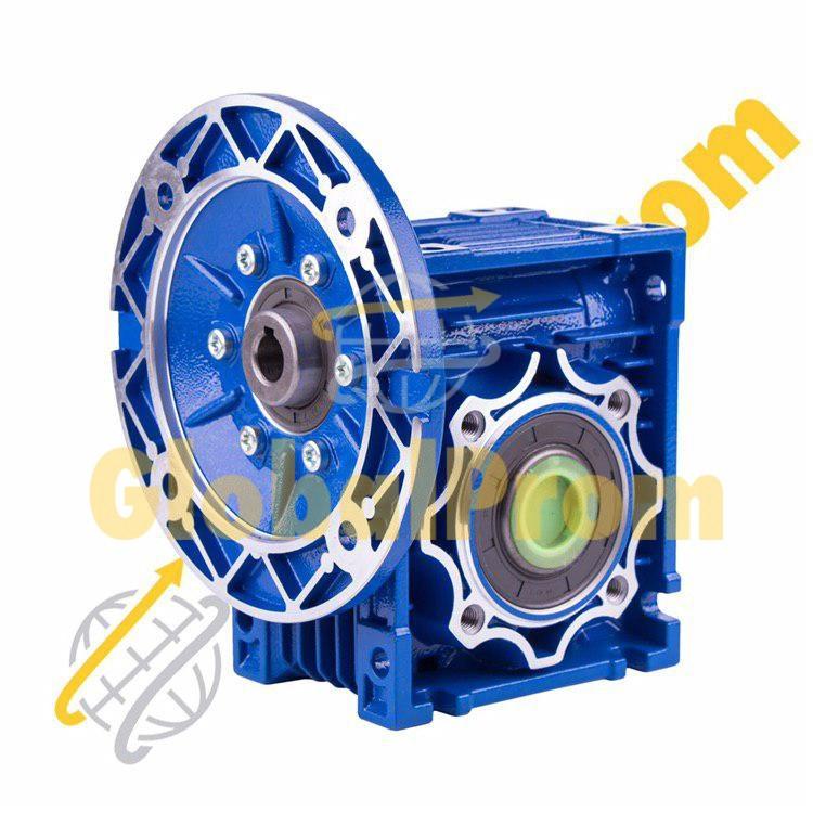 Мотор редуктор червячный NMRV